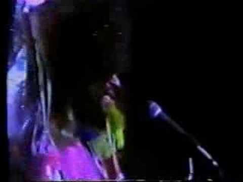 Mothership Connection -Houston 1977