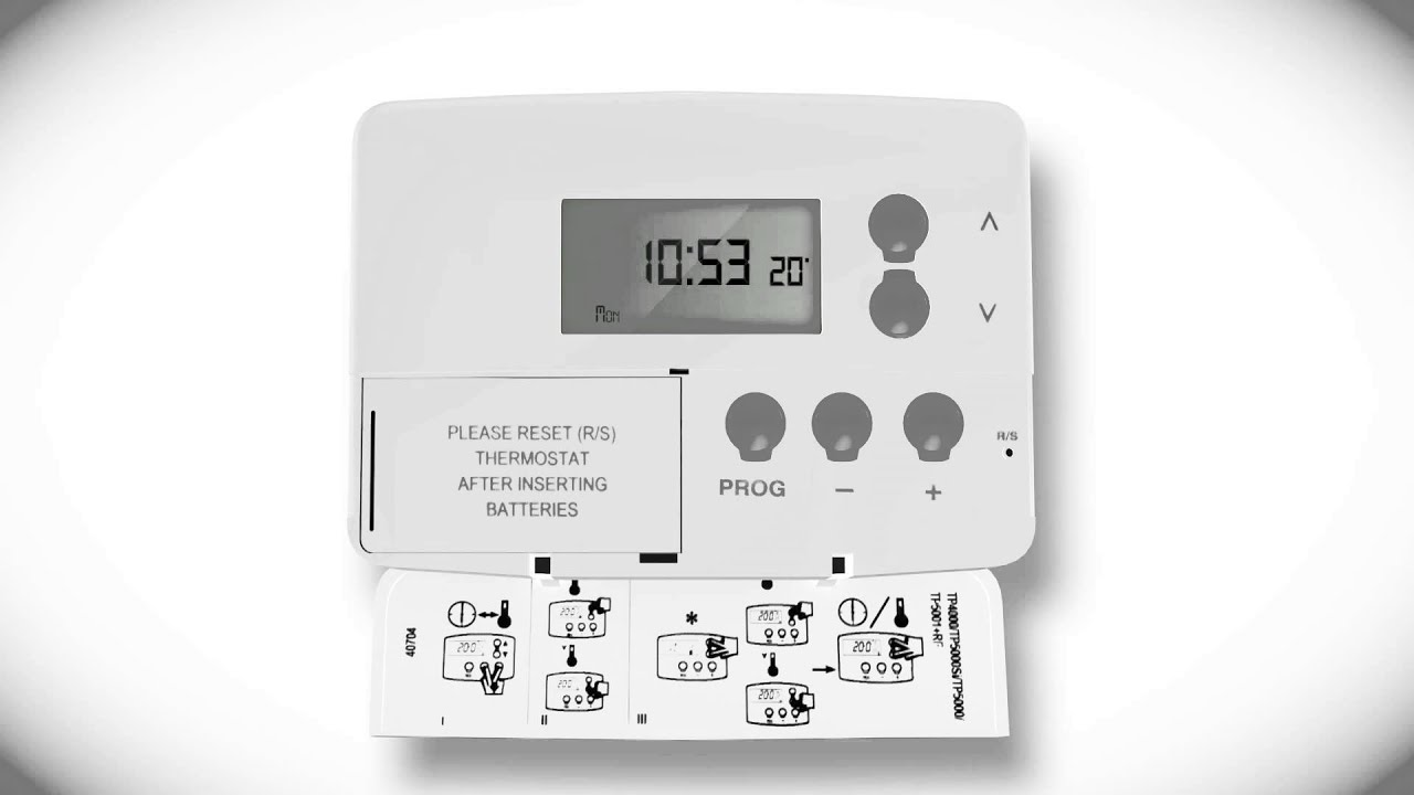danfoss room thermostat wiring diagram danfoss wt p room