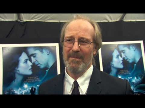 Winter's Tale: William Hurt