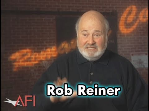Rob Reiner On WHEN HARRY MET SALLY