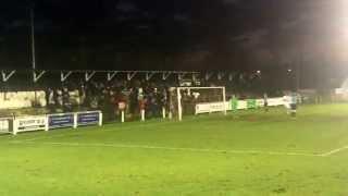 Bromley v Wealdstone: End of game chance for Lucien