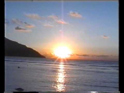 Seychelles - Part 3 - January 1990
