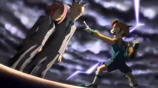 Inazuma Eleven - Episode 7 - English Subbed