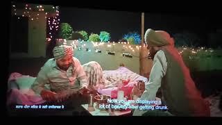 PARAHUNA Movie Funny Scene(1)