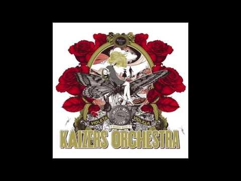 Kaizers Orchestra - Satan I Halsen