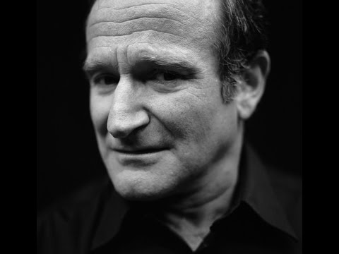 Robin McLaurin Williams (1951-2014) R.I.P.
