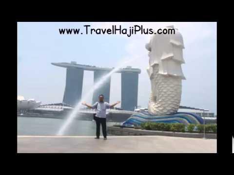 Wisata Muslim Malaysia-Singapore-Batam