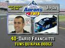 2008 Aaron's 499 Entry List