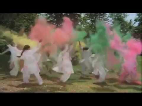 Rang Barse Holi Remix Dj AttA 2012