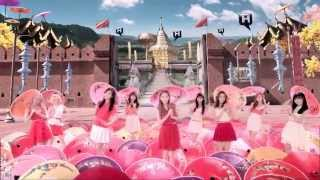 TrueMove H 4G LTE True Beyond: Girls' Generation
