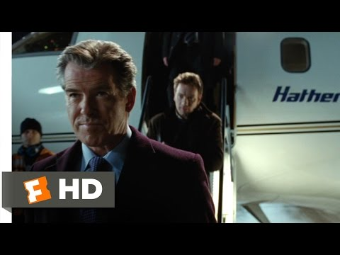 The Ghost Writer (9/9) Movie CLIP - Prime Minister Down (2010) HD
