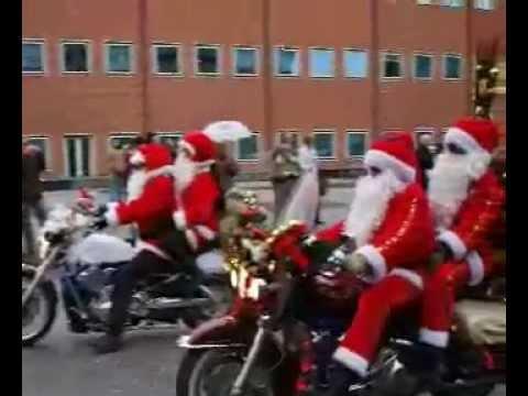 06 Dezember 2008 Niggi-Näggi Harley-Davidson Basel