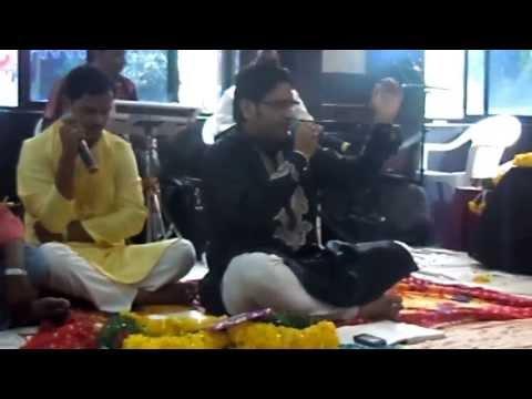 Bahut yaad aati hai - khatu shyam ji bhajan- sarwesh batra(...