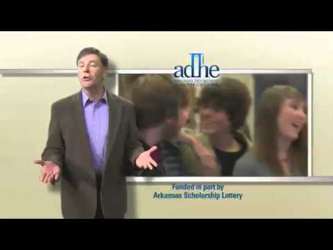 2010 Academic Challenge Commercial