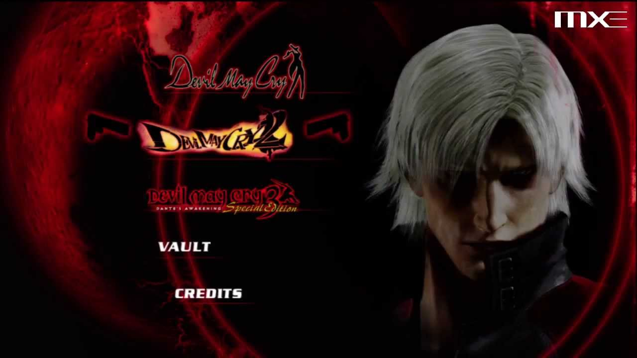 Devil may cry hd collection dmc 1 first 15 minutes hd youtube - Devil may cry hd pics ...