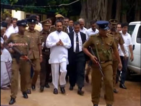 wimal further remand|eng