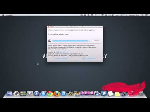 How to Untethered Jailbreak iOS 6.1. 6.0.1. 6 iPhone 5. 4S. 4. 3GS iPad 2.3.4 Evasi0n