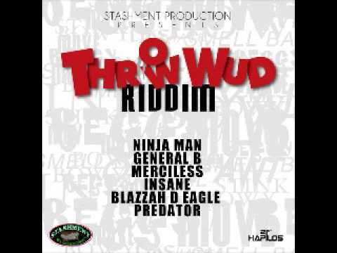 General B - Image (Throw Back Riddim) December 2012 (Follow @YoungNotnice)