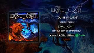 LIONE - CONTI - You're Falling (audio)