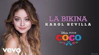 "Download Lagu Karol Sevilla - La bikina (Inspirado en ""COCO""/Audio Only) Gratis STAFABAND"
