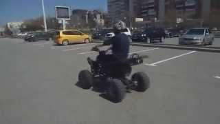 Scooter Stunt [KST] #2