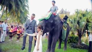 Ae Wedding entrance