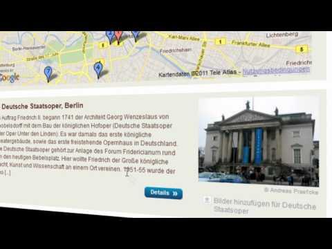 Foxplorer.de - Reisen. Online. Planen.
