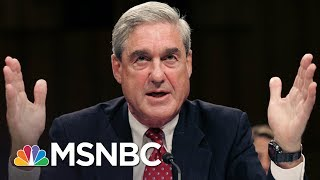 Robert Mueller Is Investigating Donald Trump For Possible Obstruction Of Justice | Hardball | MSNBC