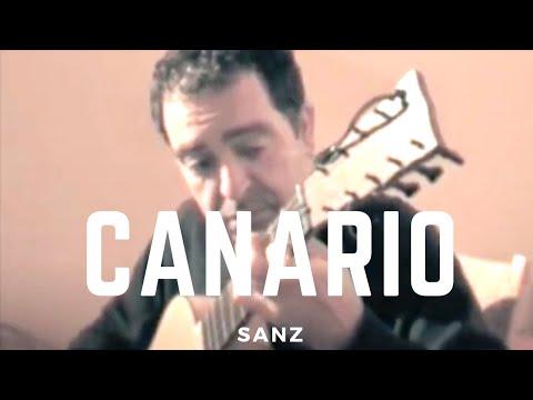 canario, Gaspar Sanz. Xavier Díaz-Latorre, baroque guitar