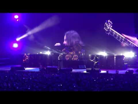 Black Sabbath - Live in Moscow, 12.07.2016 - Olympijskiy Stadium, Moscow, (Full Show) Very Good