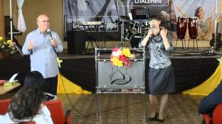 Conference/Revival Generation 2014 (Pastor Randy, Pastor Chris) Kursk, Russia-Day 3- Part 2