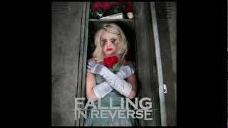 Watch Falling In Reverse The Westerner video