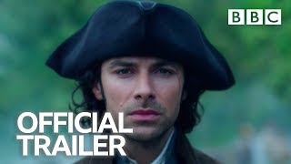 Poldark (1975) - Official Trailer