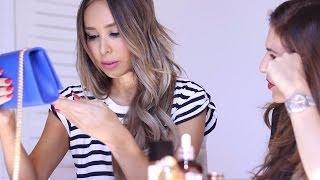Alex Perry & Sydney Fashion Blogger : Fashion Week