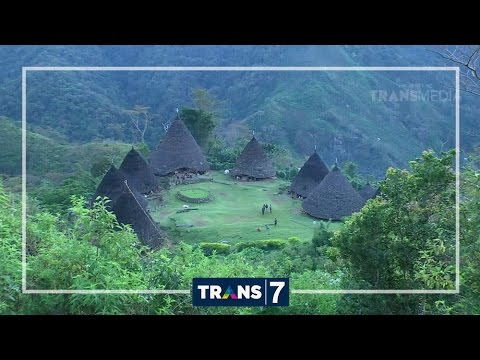 RAGAM INDONESIA - SEPENGGAL CERITA DARI KAMPUNG WAE REBO (10/10/16) 2-1