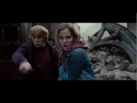 Trailer do Maximum Movie Mode: Harry Potter e as Relíquias da Morte – Parte 2