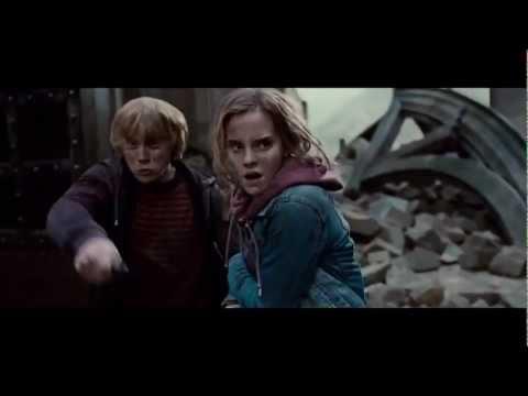 Trailer do Maximum Movie Mode: Harry Potter e as Relíquias da Morte – Parte 2