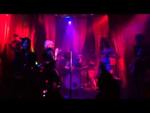 Live Sex On Stage!!!! Carrera At Boardner's In Hollywood! video