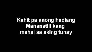 Watch Angeline Quinto Saan Darating Ang Umaga video