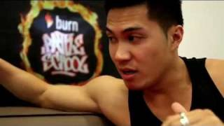 BURN BATTLE SCHOOL DOCUMENTARY MOVIE 2011