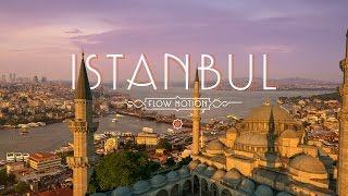 Turkish Airlines: Istanbul | Flow Through the City of Tales