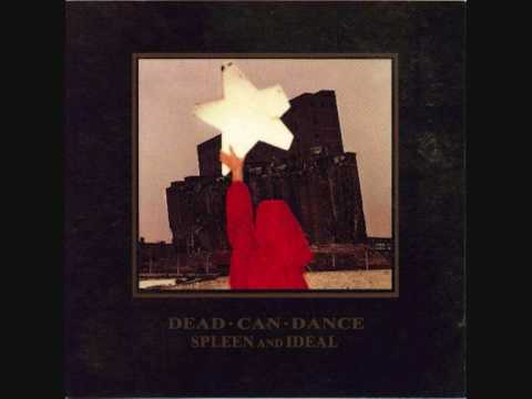 Dead Can Dance - The Cardinal Sin