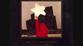 Watch Dead Can Dance The Cardinal Sin video