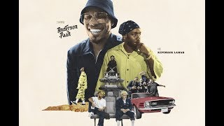 Anderson Paak Tints Ft Kendrick Lamar Official Audio