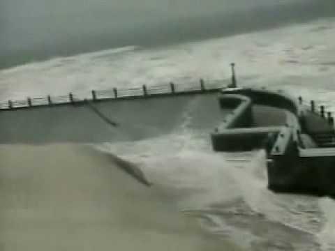 Tsunami Índia - India