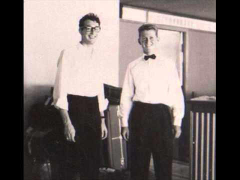 Buddy Holly - Come Back Baby