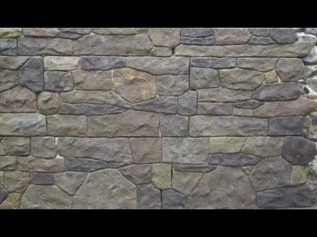 Vid os d coration fausses pierres liste des videos youtube for Faux mur en pierre interieur