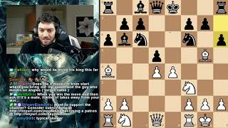 Chess Training + Lessons/Games with WFM Alexandra Botez