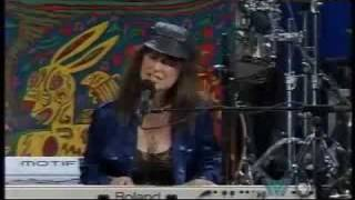 Jessi Colter - The Phoenix Rises