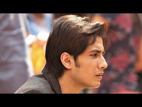 The Brother (Ali Zafar) -  Mere Brother Ki Dulhan